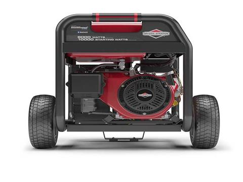 2018 Briggs & Stratton 030679 in Saint Johnsbury, Vermont