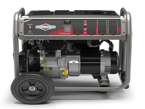 2018 Briggs & Stratton 030708 in Saint Johnsbury, Vermont