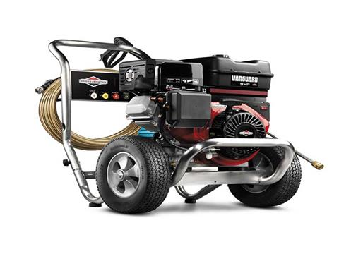 2018 Briggs & Stratton 020329 in Saint Johnsbury, Vermont