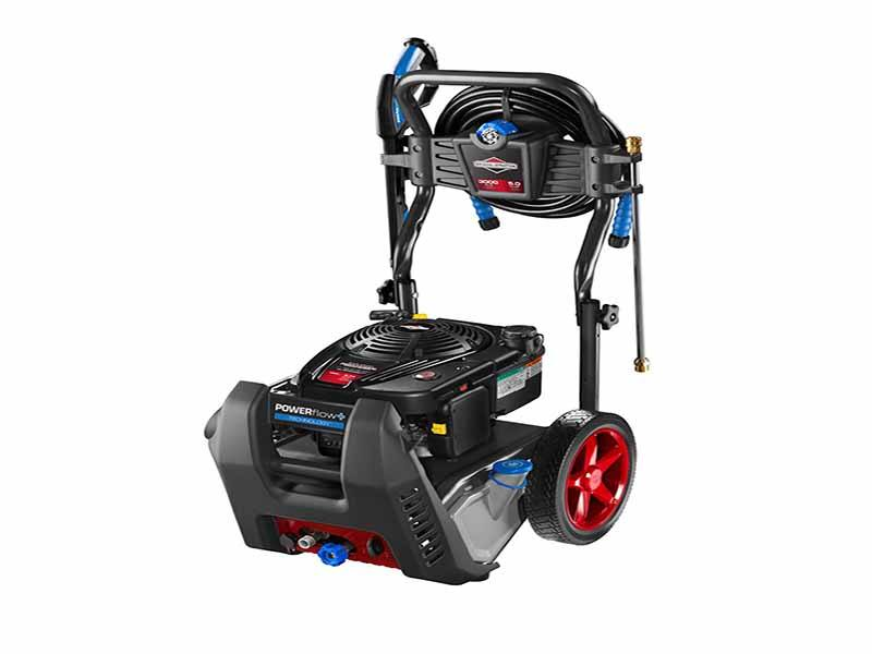 2018 Briggs & Stratton 020570 in Saint Johnsbury, Vermont