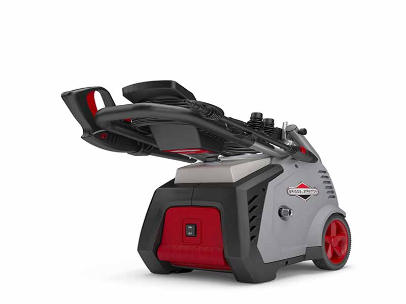 2018 Briggs & Stratton 020600 in Saint Johnsbury, Vermont