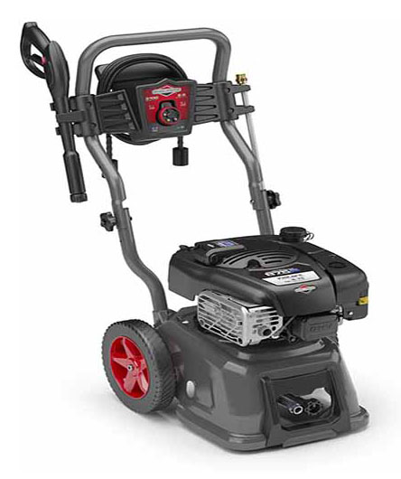 2018 Briggs & Stratton 020661 in Saint Johnsbury, Vermont