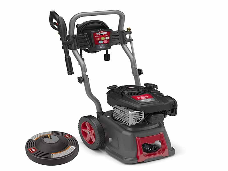 2018 Briggs & Stratton 020664 in Saint Johnsbury, Vermont