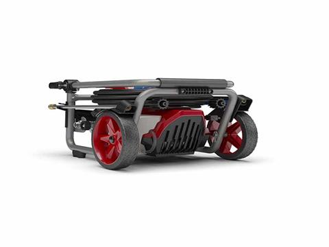 2018 Briggs & Stratton 020667 in Saint Johnsbury, Vermont