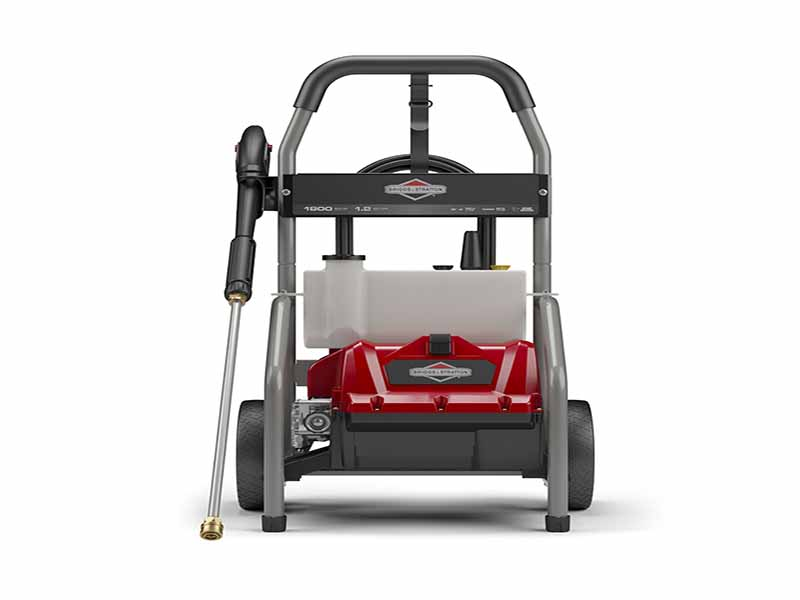 2018 Briggs & Stratton 020680 in Saint Johnsbury, Vermont
