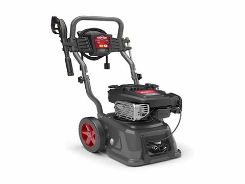 2018 Briggs & Stratton 020686 in Saint Johnsbury, Vermont