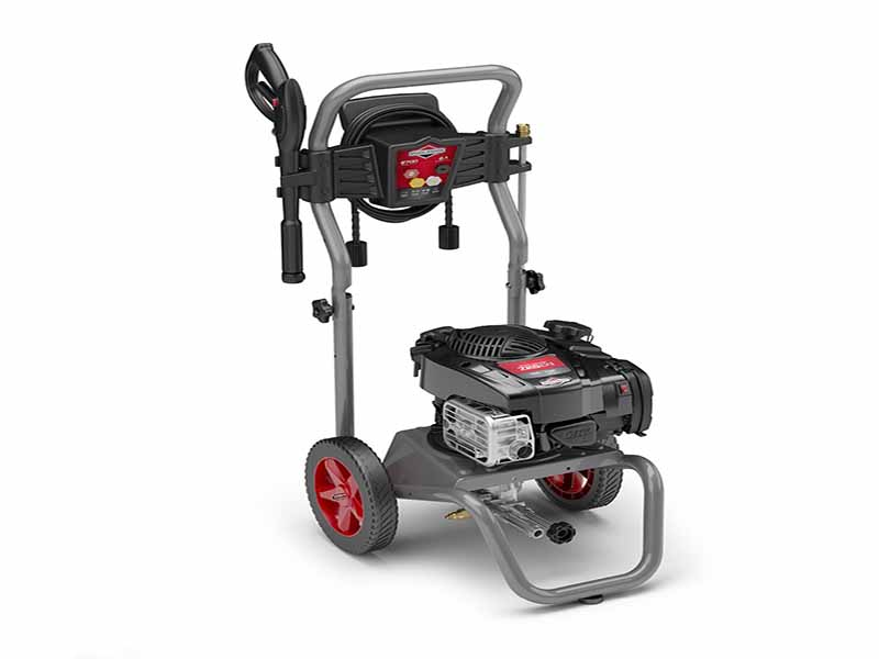 2018 Briggs & Stratton 020687 in Saint Johnsbury, Vermont
