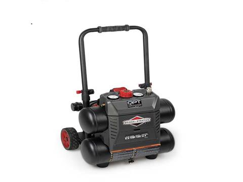 2018 Briggs & Stratton 074045-00 in Saint Johnsbury, Vermont