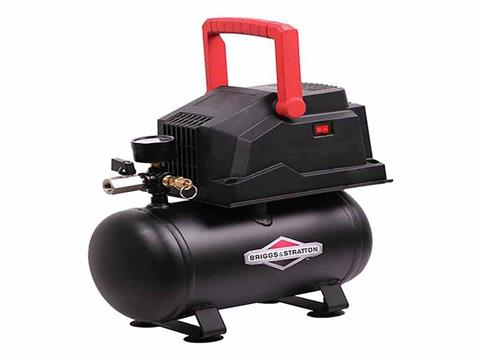 2018 Briggs & Stratton 074061-00 in Saint Johnsbury, Vermont