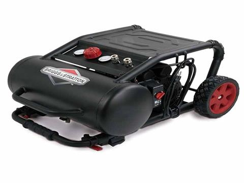 2018 Briggs & Stratton 074062-00 in Glasgow, Kentucky