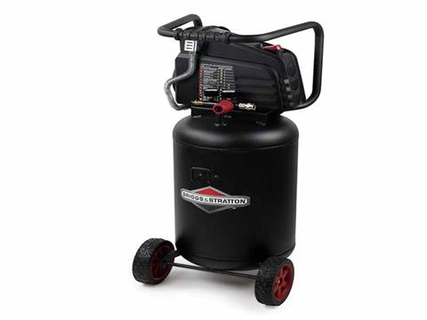 2018 Briggs & Stratton 074063-00 in Saint Johnsbury, Vermont