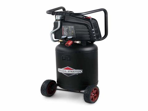 2018 Briggs & Stratton 074066-00 in Saint Johnsbury, Vermont
