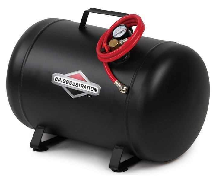 2019 Briggs & Stratton 7 Gallon Air Tank in Lafayette, Indiana