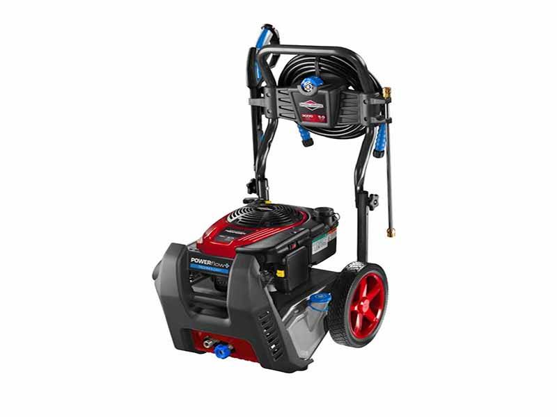 2019 Briggs & Stratton 3000 MAX PSI / 5.0 Max GPM Pressure Washer 020569 in Lafayette, Indiana - Photo 2