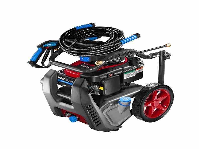 2019 Briggs & Stratton 3000 MAX PSI / 5.0 Max GPM Pressure Washer 020569 in Lafayette, Indiana - Photo 3