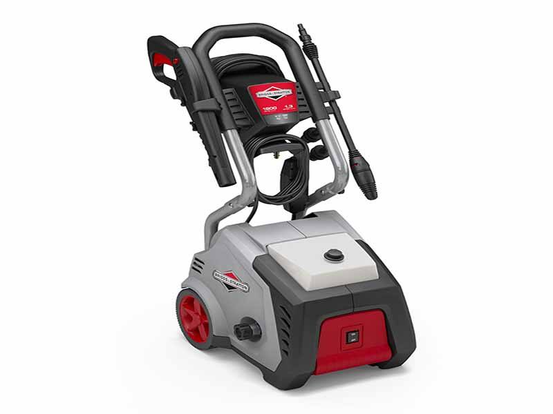 2019 Briggs & Stratton 1800 MAX PSI / 1.3 MAX GPM Pressure Washer 020600 in Lafayette, Indiana - Photo 1