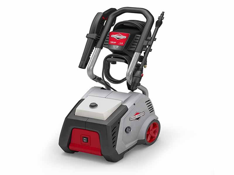 2019 Briggs & Stratton 1800 MAX PSI / 1.3 MAX GPM Pressure Washer 020600 in Lafayette, Indiana - Photo 2
