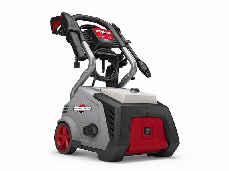 2019 Briggs & Stratton 1800 MAX PSI / 1.3 MAX GPM Pressure Washer 020600 in Lafayette, Indiana - Photo 3