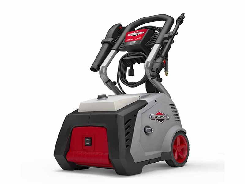 2019 Briggs & Stratton 1800 MAX PSI / 1.3 MAX GPM Pressure Washer 020600 in Lafayette, Indiana - Photo 4