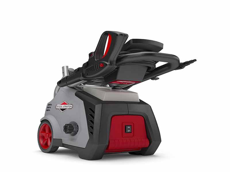 2019 Briggs & Stratton 1800 MAX PSI / 1.3 MAX GPM Pressure Washer 020600 in Lafayette, Indiana - Photo 9