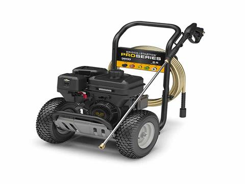 2019 Briggs & Stratton 3600 MAX PSI / 2.5 MAX GPM Pressure Washer 020647 in Prairie Du Chien, Wisconsin - Photo 2