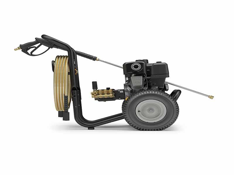 2019 Briggs & Stratton 3600 MAX PSI / 2.5 MAX GPM Pressure Washer 020647 in Prairie Du Chien, Wisconsin - Photo 4