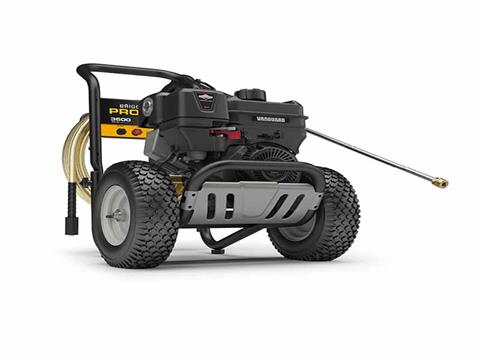 2019 Briggs & Stratton 3600 MAX PSI / 2.5 MAX GPM Pressure Washer 020647 in Prairie Du Chien, Wisconsin - Photo 5