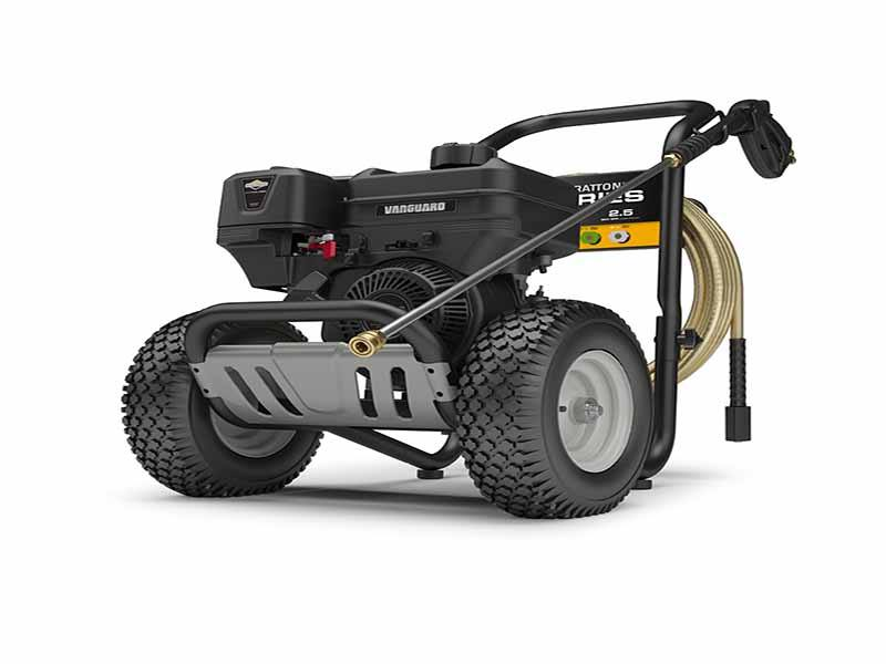 2019 Briggs & Stratton 3600 MAX PSI / 2.5 MAX GPM Pressure Washer 020647 in Prairie Du Chien, Wisconsin - Photo 6