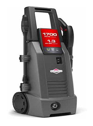 2019 Briggs & Stratton 1700 MAX PSI / 1.3 MAX GPM Pressure Washer 020654 in Lafayette, Indiana - Photo 1