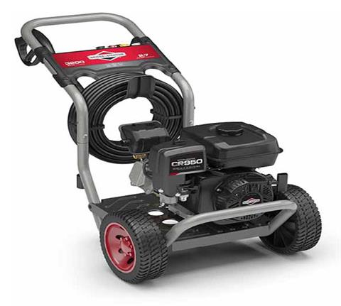 2019 Briggs & Stratton 3200 MAX PSI / 2.7 MAX GPM Pressure Washer 020655 in Prairie Du Chien, Wisconsin
