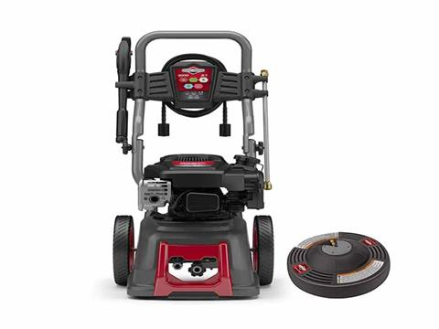 2019 Briggs & Stratton 3000 MAX PSI / 2.7 MAX GPM Pressure Washer 020664 in Lafayette, Indiana - Photo 3