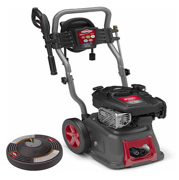2019 Briggs & Stratton 3000 MAX PSI / 2.7 MAX GPM Pressure Washer 020664 in Lafayette, Indiana - Photo 1