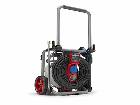 2019 Briggs & Stratton 2000 MAX PSI / 3.5 MAX GPM Pressure Washer 020667 in Lafayette, Indiana - Photo 3