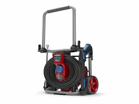 2019 Briggs & Stratton 2000 MAX PSI / 3.5 MAX GPM Pressure Washer 020667 in Lafayette, Indiana - Photo 4