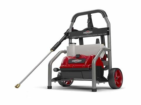 2019 Briggs & Stratton 1800 MAX PSI / 1.2 MAX GPM Pressure Washer 020680 in Lafayette, Indiana - Photo 5