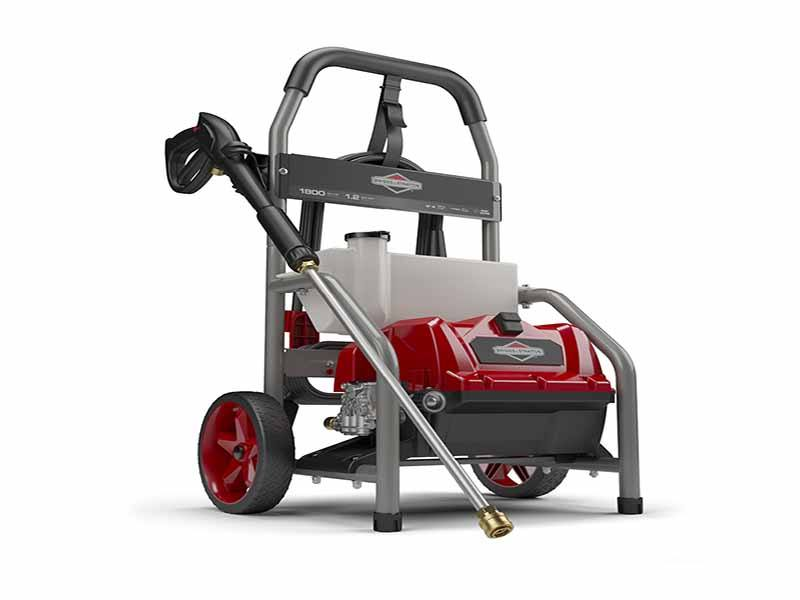 2019 Briggs & Stratton 1800 MAX PSI / 1.2 MAX GPM Pressure Washer 020680 in Lafayette, Indiana - Photo 6