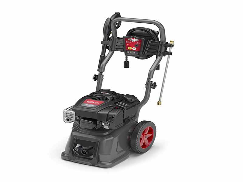 2019 Briggs & Stratton 3100 MAX PSI / 2.5 MAX GPM Pressure Washer 020685 in Prairie Du Chien, Wisconsin - Photo 2
