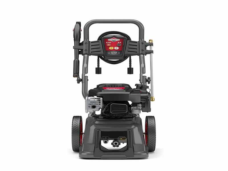 2019 Briggs & Stratton 3100 MAX PSI / 2.5 MAX GPM Pressure Washer 020685 in Prairie Du Chien, Wisconsin - Photo 3