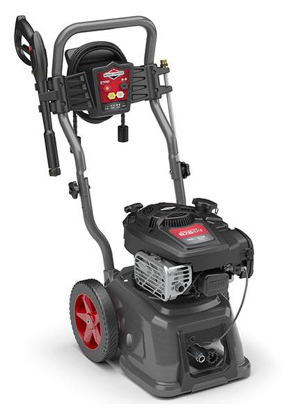 2019 Briggs & Stratton 3100 MAX PSI / 2.5 MAX GPM Pressure Washer 020686 in Lafayette, Indiana - Photo 1