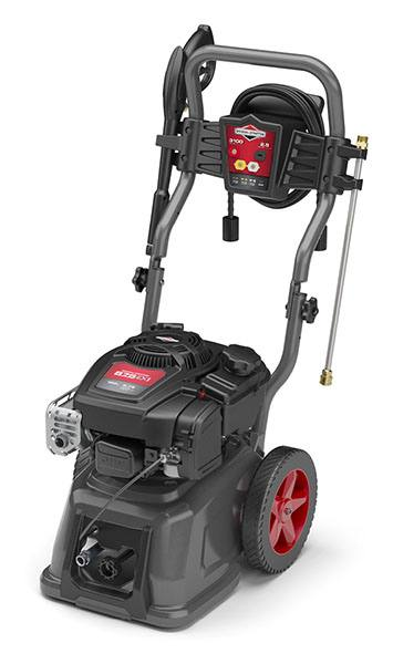 2019 Briggs & Stratton 3100 MAX PSI / 2.5 MAX GPM Pressure Washer 020686 in Prairie Du Chien, Wisconsin - Photo 2