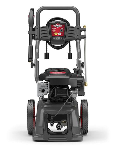 2019 Briggs & Stratton 3100 MAX PSI / 2.5 MAX GPM Pressure Washer 020686 in Lafayette, Indiana - Photo 3