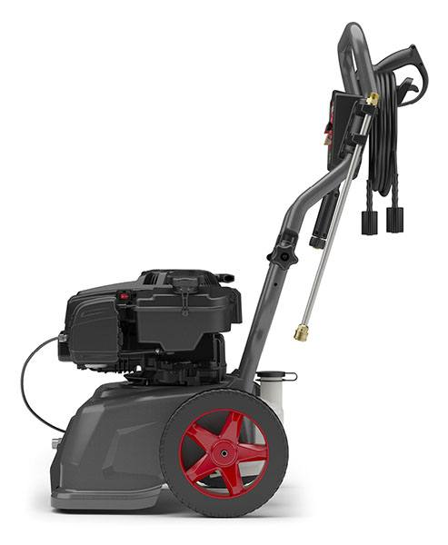 2019 Briggs & Stratton 3100 MAX PSI / 2.5 MAX GPM Pressure Washer 020686 in Lafayette, Indiana - Photo 5