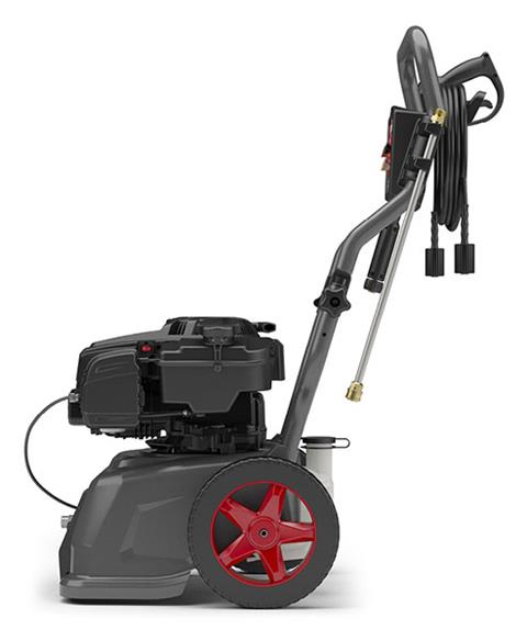 2019 Briggs & Stratton 3100 MAX PSI / 2.5 MAX GPM Pressure Washer 020686 in Prairie Du Chien, Wisconsin - Photo 5