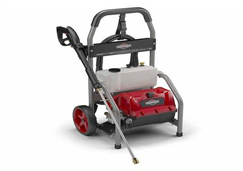 2019 Briggs & Stratton 1800 MAX PSI / 1.2 MAX GPM Pressure Washer 020680 in Lafayette, Indiana - Photo 1