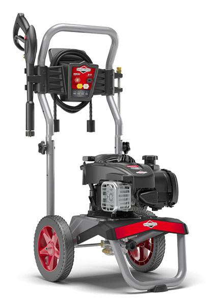 2019 Briggs & Stratton 2200 MAX PSI / 2.0 MAX GPM Pressure Washer in Lafayette, Indiana - Photo 1