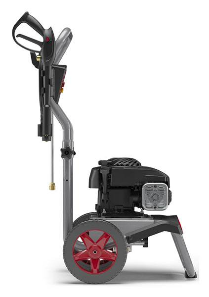 2019 Briggs & Stratton 2200 MAX PSI / 2.0 MAX GPM Pressure Washer in Lafayette, Indiana - Photo 3