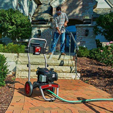 2019 Briggs & Stratton 2200 MAX PSI / 2.0 MAX GPM Pressure Washer in Lafayette, Indiana - Photo 7