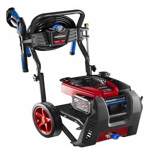 2019 Briggs & Stratton 3000 MAX PSI / 5.0 Max GPM Pressure Washer 020569 in Lafayette, Indiana - Photo 1