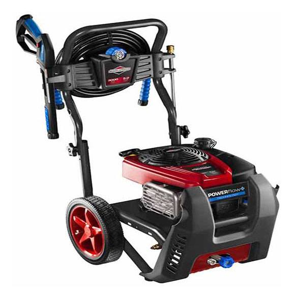 2019 Briggs & Stratton 3000 MAX PSI / 5.0 MAX GPM Pressure Washer 020570 in Lafayette, Indiana - Photo 1