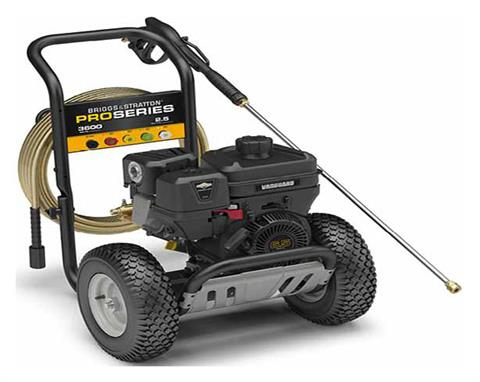 2019 Briggs & Stratton 3600 MAX PSI / 2.5 MAX GPM Pressure Washer 020647 in Prairie Du Chien, Wisconsin - Photo 1